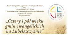 Zaproszenie do Lublina i Kuzawki