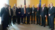 Komisja Miśnieńska o 500-leciu Reformacji