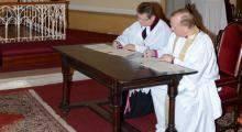 Współpraca szwedzkich i polskich luteran