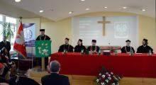 Jubileusz i inauguracja roku w ChAT