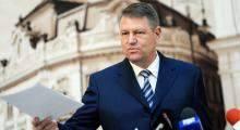 Luteranin prezydentem Rumunii
