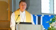 Urmas Viilma arcybiskupem Estonii