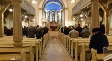 Obradowały synody diecezjalne