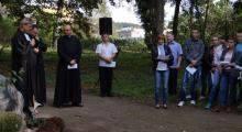 Spotkanie ekumeniczne w Brojcach