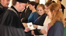 Inauguracja roku akademickiego ChAT