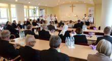 Niedzielne obrady Synodu