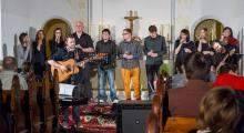 Zespół CME koncertuje i nagrywa