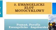 2. Ewangelicki Zlot Motocyklowy