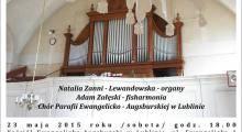 Koncert w Lublinie