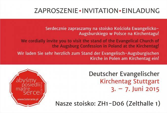 Ewangelickie Dni Kościoła w Stuttgarcie