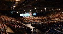 Ewangelickie Dni Kościoła w Niemczech