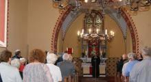 485 lat Wyznania Augsburskiego i Wejsuny
