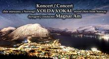 Norweska muzyka w Warszawie