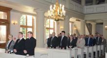 Ogólnopolska Konferencja Duchownych