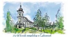 Zaproszenie do Golasowic