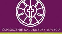 10 lat parafii Dzięgielów