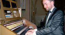 Koncert organowy w Jastrzębiu Zdroju