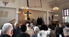 220 lat parafii w Kaliszu