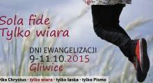 Dni Ewangelizacji w Gliwicach