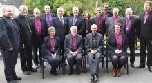Prymasi Wspólnoty Porvoo w Edynburgu