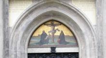 Kościół żyje Ewangelią