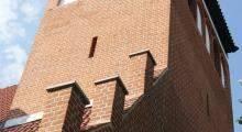 Dotacja na remont kościoła w Wejsunach