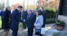 Spotkanie z Prezydentem RP