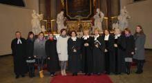 Reformacja z Modlitewnikiem kobiet