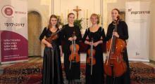 Koncert Reformacyjny w Gliwicach