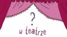 Święta w teatrze?