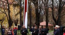 Pomnik Tolerancji we Wrocławiu