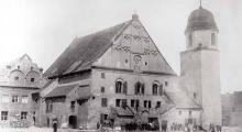 Film o kościele ewangelickim nagrodzony