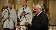 Synod zakończył obrady