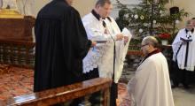 Ks. Adrian Korczago biskupem Diecezji Cieszyńskiej