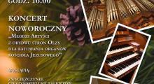 Koncert Noworoczny w Cieszynie