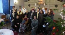 Niezwykły jubileusz w Mikołajkach