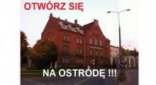 Otwórz się na Ostródę
