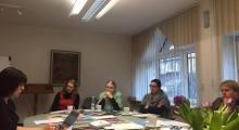 Konsultacja WICAS w Warszawie