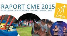 Raport z działań Centrum Misji i Ewangelizacji