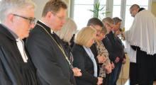 Rozpoczęła się wiosenna sesja Synodu Kościoła