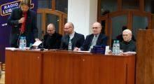 Reformacyjna debata ekumeniczna na KUL-u