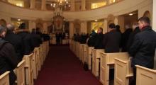 Synod diecezjalny w Sycowie