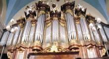 Ratujmy organy kościoła Jezusowego w Cieszynie