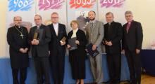 Nagroda im. ks. L. Otto i rocznica Chrztu Polski