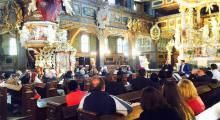 Ambasadorzy w Kościele Pokoju