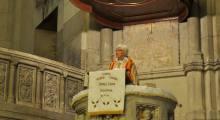 Niedziela Modlitwy z abp Uppsali