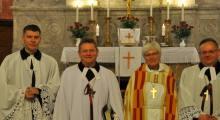Wizyta abp Antje Jackelen