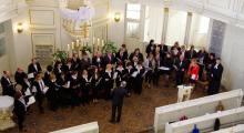 Muzycznie we Wrocławiu