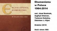 Encyklopedia Ekumenizmu w Polsce