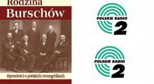 Audycja o rodzinie Burschów